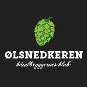 Ølsnedkeren - Logo
