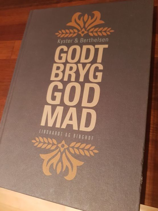 Godt bryg god mad