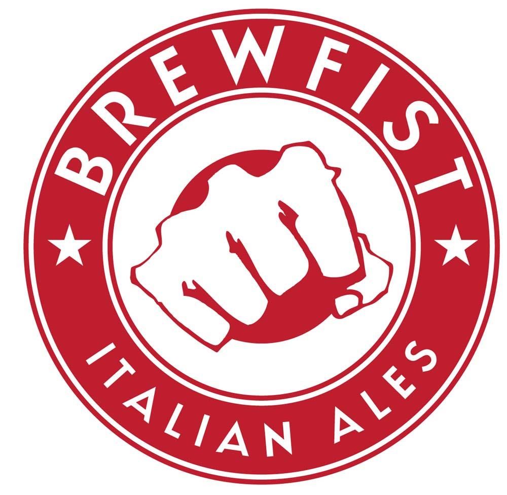Brewfist - logo