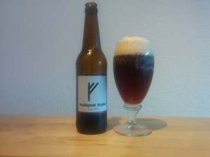 Vasingerød Bryghus - Freys Gilde - i glas og flaske