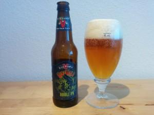 Victory DirtWolf - I flaske og glas