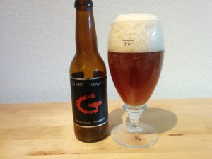 Ghost Brewing Dawn to Dusk - I glas og flaske