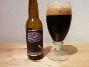 Rocket Brewing Total Eclipse