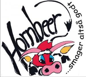 Hornbeer logo