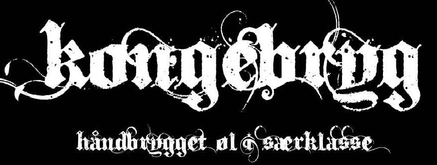 Kongebryg logo