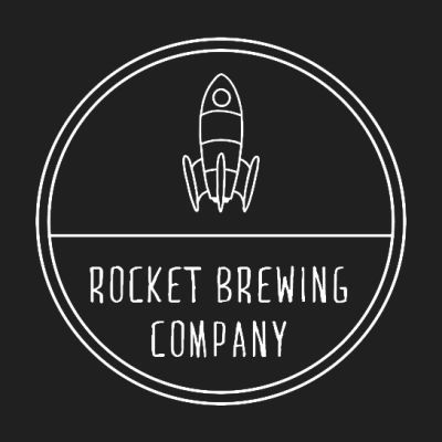 Rocket Brewing Company logo