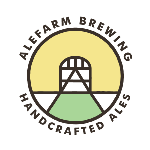 Alefarm Brewing logo