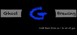 Ghost Brewing Logo