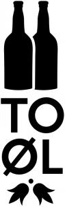 To Øl logo